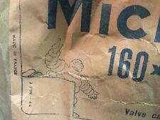 Superbe Emballage NEUF Origine Chambre a Air 1940 MICHELIN !!