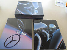 Mercedes - Two volume comprehensive history - Schlegelmilch & Lehbrink
