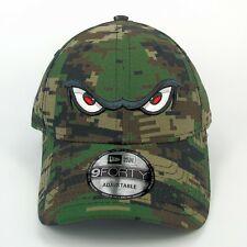 New Era Cap Men's MiLB Lake Elsinore Storm Digital Camo 9FORTY Adjustable Hat