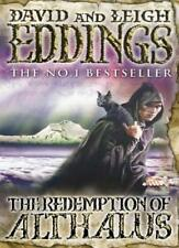 The Redemption of Althalus,David Eddings, Leigh Eddings- 9780006514831