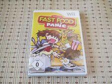 Fast Food Panic für Nintendo Wii und Wii U *OVP*