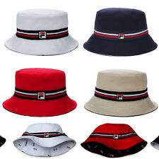 new FILA Vintage 90s BUCKET HAT LA141GS7 100 410 170 622 f3429186bedd