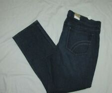 "Old Navy The Sweetheart sz 18 NWT Skinny Stretch denim blue jeans 31"" inseam"