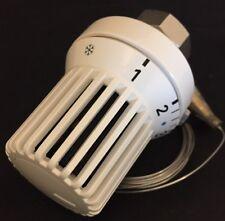 Oventrop Thermostatkopf  Uni XH mit Fühler 1011565  M30x1,5 2,0m Kapillarrohr