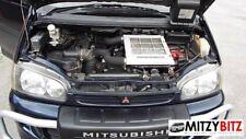 2.8 4M40 ENGINE HEAD , BLOCK & SUMP ONLY for MITSUBISHI DELICA L400 1994-2004