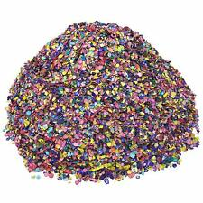 1.20 pounds (540 Grams) of Colorful Mexican Confetti | Biodegradable Paper Flake