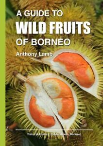 A Guide to Wild Fruits of Borneo - Anthony Lamb (paperback)