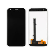 LCD Screen Display & Touch Digitizer Assembly Replacement For ZTE Blade A512 Z10