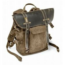 NATIONAL GEOGRAPHIC Camera Backpack Africa Collection 4.8L Brown Canvas NG A5280