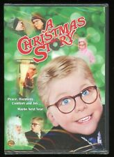 New A Christmas Story DVD * Peter Billingsley