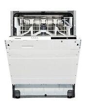 Geschirrspüler Spülmaschine Einbau vollintegriert 60 cm Aquastop respekta