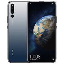 "Huawei Honor Magic 2 Black 128GB/6GB 6.39"" 6 CAMERAS Octa-core Phone By FedEx"