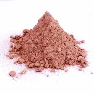 Organic ROSE PETALS POWDER - Ground Rose Petals - 10 grams FRESH- LOVELY SMELL !