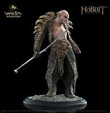 WETA DER HOBBIT AN UNEXPECTED JOURNEY YAZNEG 1:6 RESIN STATUE  FIGUR NEU & OVP.