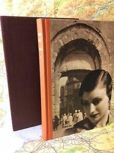 Lawrence Durrell Justine a Novel Folio Society 2008