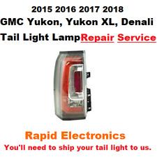 Genuine OEM Tail Lights for GMC Yukon for sale | eBay