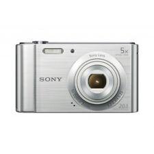 Sony Cybershot Dsc-w800 (plata)