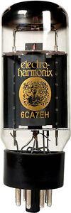 JOLIDA 302B ULTIMO Tube Set 6CA7 Big Bottle EL34+Gold Pin Preamps