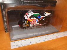 YAMAHA YZR-M1 JORGE LORENZO 2008 1/18 MOTO-GP #48