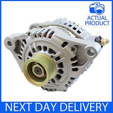 65amp RMFD ALTERNATOR FOR NISSAN MICRA MK2 ENGINE 1.0/1.4 2000-2003 PETROL