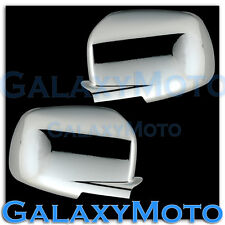 09-12 DODGE JOURNEY Chrome plated Full ABS Mirror Cover a pair
