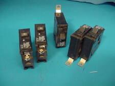 5 New Siemens BL B115 15A 240 V circuit breaker FREE SHIPPING