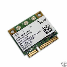 DELL Intel WiFi Link 5300 Doubla Bande 802.11ABGN Mini Carte 533AN_HMW