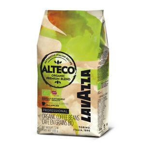 Coffee Alteco Lavazza 100% Organic 2.2lbs Blend Sturdy Arabica Toasting Long