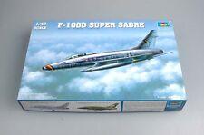 Trumpeter 02839 1/48 F-100D Super Sabre