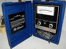 """Kent Moore Temperature Tester 14640 Robinair Manufacturing  """"GWO & Reliable"""""""