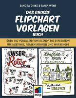 Das große Flipchart-Vorlagen-Buch (2019)  +++ Direkt vom Verlag +++