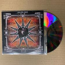 Killing Joke – Pylon. 10 track promo CD (2015)