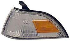 88-92 Toyota Corolla Corner Light Turn Signal Lamp - LH
