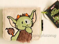 NICI37650 MonstersJipii Kinder GeldbörsePlüschGeldbeutel Brieftasche NEU