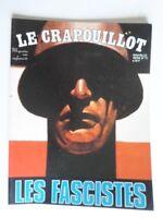 LE CRAPOUILLOT LES FASCISTES N°77