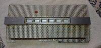 Vintage WOLLENSAK T-1600 RETRACTABLE HANDLE (DJ part # C2-14806) & Metal GRILL