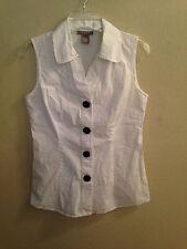 Kenar button down shirt, size Small