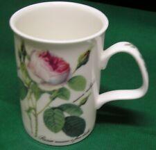 1 Roy Kirkham Becher Lancaster English Roses Tasse Porzellan fine bone