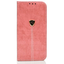 For Samsung Galaxy S3 S4 S5 Cover Luxury Flip Book Wallet Card PU Leather Case
