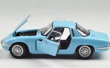 Lotus Elan 1965  Blue,  1/24, Welly NEX
