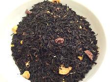 100g Sahne Ingwer  Schwarzer Tee  Black Tea Schwarztee Ginger köstlich