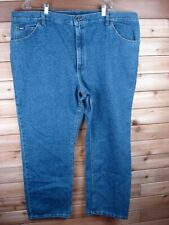 Lee Mens Jeans 46x30 VINTAGE Union Label Made in USA BIG YKK ZIPPER