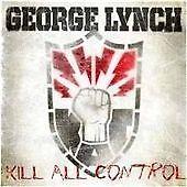 Kill All Control, George Lynch CD | 4029759069065 | Acceptable