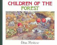 Children of the Forest: Mini Edition by Elsa Beskow, NEW Book, FREE & Fast Deliv