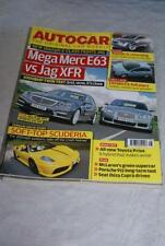 July Autocar Weekly Cars, 2000s Transportation Magazines
