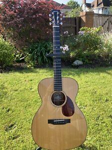 Collings OM1 Acoustic Guitar 2018 Pre-owned