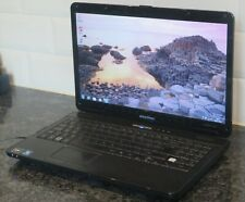 Emachines E627 Laptop Working Good Condition with Minor Problem