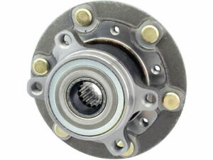 For 2002-2004 Isuzu Rodeo Wheel Hub Assembly Front 86318ZM 2003 4WD