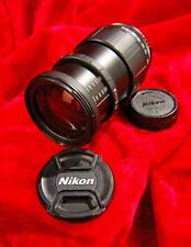 Mint/Complete! TAMRON 28-200mm AF Macro Zoom Lens for NIKON Aspherical LD