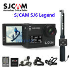 Original SJCAM SJ6 LEGEND Wifi HD 4K Touch Screen Waterproof Action Camera Sport